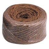 No.1174  Hemp-palm rope brown 100M [400g]