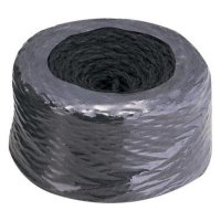 No.1173  Hemp-palm rope black 100M [400g]
