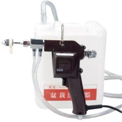 Photo1: No.1837  Sprayer gun standard type [1.2kg/190x100x200mm]