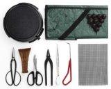 No.2393  Bonsai tool set for biginners, 10pcs [1250g/355x230x45mm]