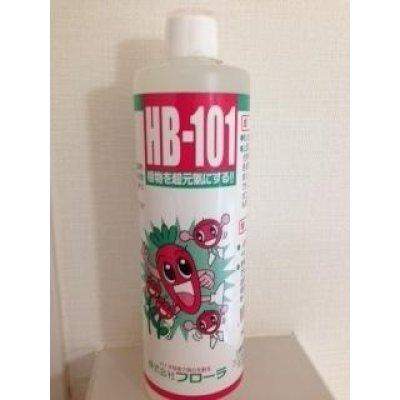 Photo1: No.LHB-101  HB-101(liquid) 500cc