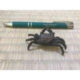 No.TP0404  Crab, large bronze