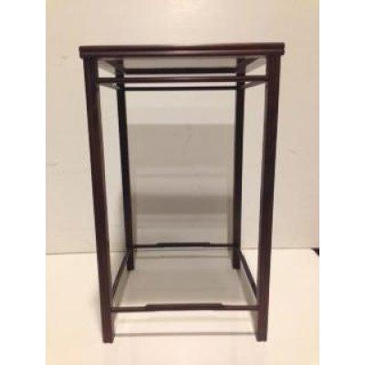 Photo1: No.HANA2  Display stand for cascade