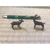 No.TP0407  Deer(a pair), bronze