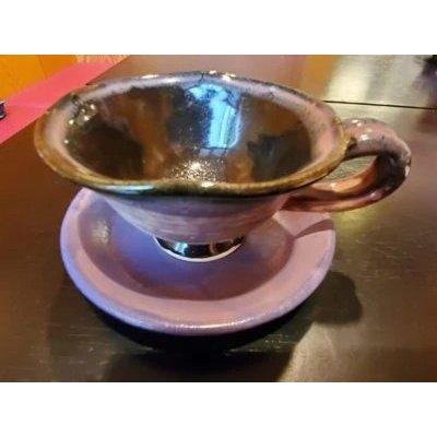 Photo1: No.FS0503  Coffee cup