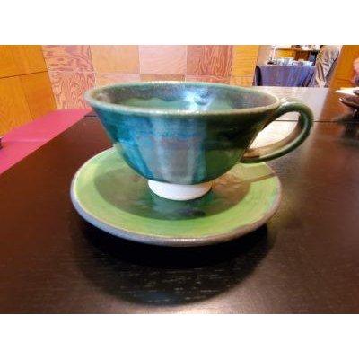 Photo1: No.FS0505  Coffee cup