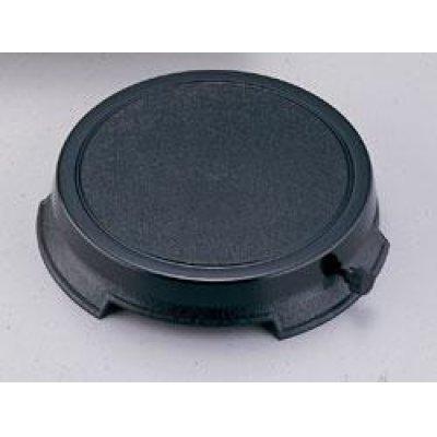 Photo1: No.60278  Plastic Turntable [380g/190mm]