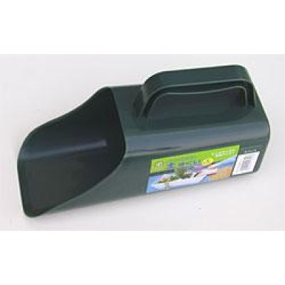 Photo1: No.60274  Plastic Soil Scoops (three pieces) [135g/220mm]