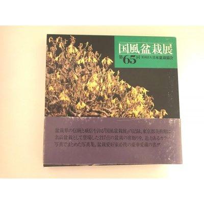 Photo1: No.KF65  Kokufu album 1991 (total 231 pages)