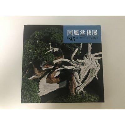 Photo1: No.KF95  Kokufu album 2021