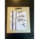 No.HS-1005  Hanging scroll, painting