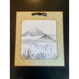No.HS-1001  Hanging scroll, painting